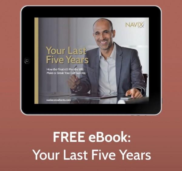 ebook 5 years